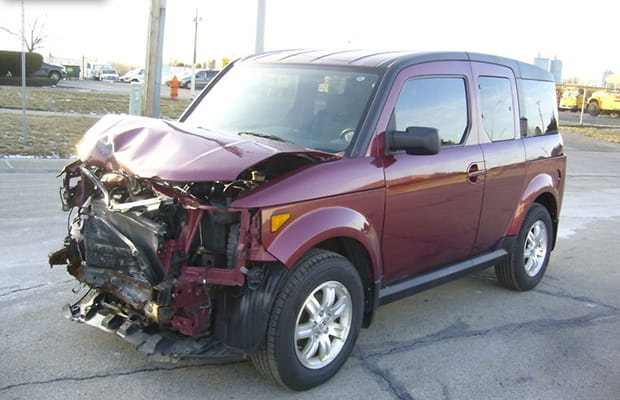 2008 honda element the 25 worst cars for sale on ebay right now complex. Black Bedroom Furniture Sets. Home Design Ideas