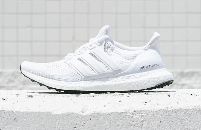 adidas boost ultra white
