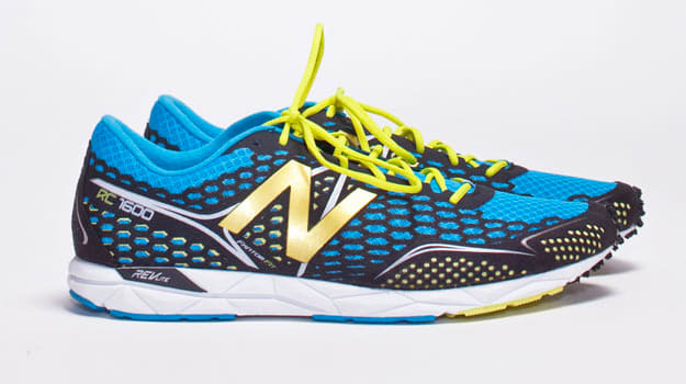 new balance 1600 marathon