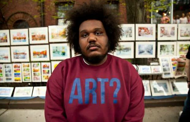 Michael Christmas - 25 New Rappers to Watch Out For In 2014 | Complex