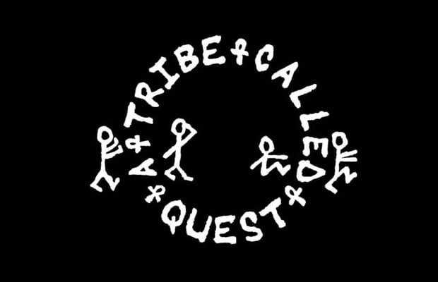 7. a tribe called quest - the 50 greatest rap logos | complex