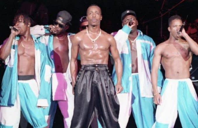 mc hammer becomes the first rapper to go diamond the 25 biggest 39 90s rap news stories complex. Black Bedroom Furniture Sets. Home Design Ideas