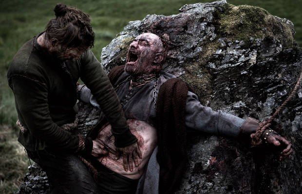 Valhalla Rising The 50 Most Disturbing Movies Of All