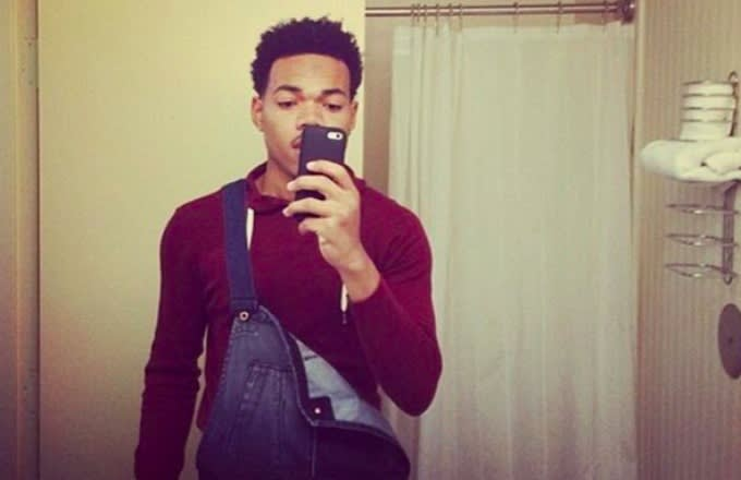 chance-the-rapper-instagram-selfie-overalls
