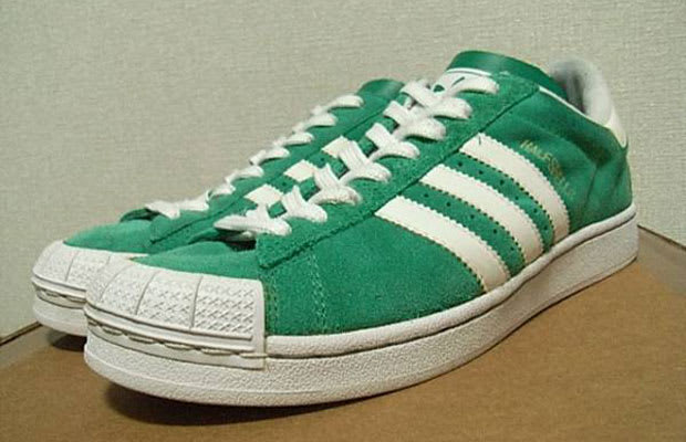 Half Shell The 100 Best Adidas Sneakers Of All Time