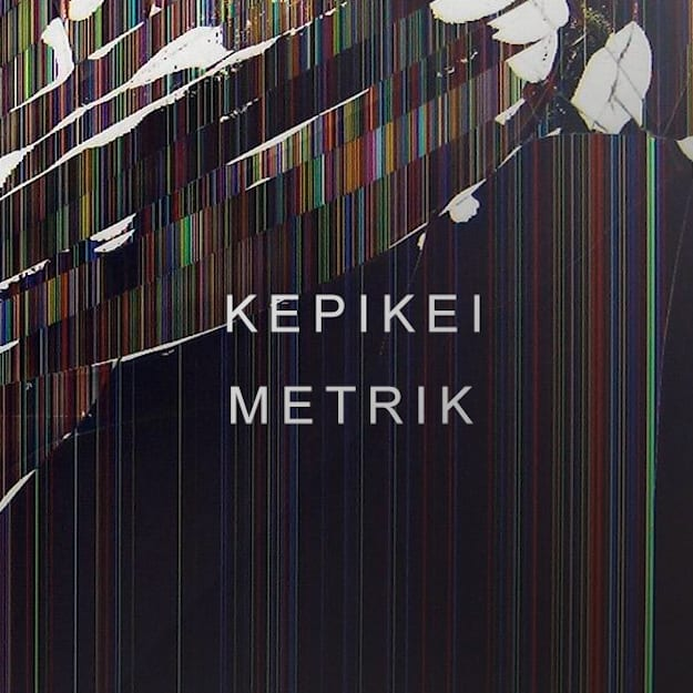 Metrik (Artwork)
