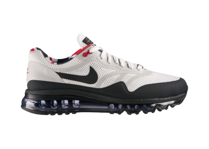Nike Air Max 2013 \u0026quot;London\u0026quot;