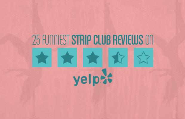 Strip club review seattle