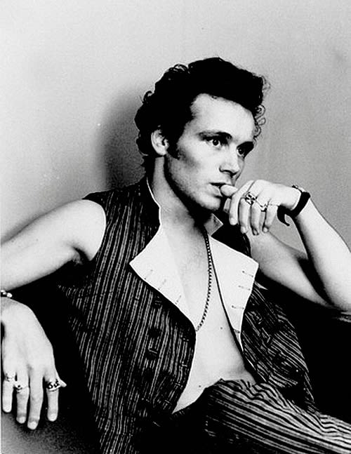 adam ant 29 things you didnt know about punk style
