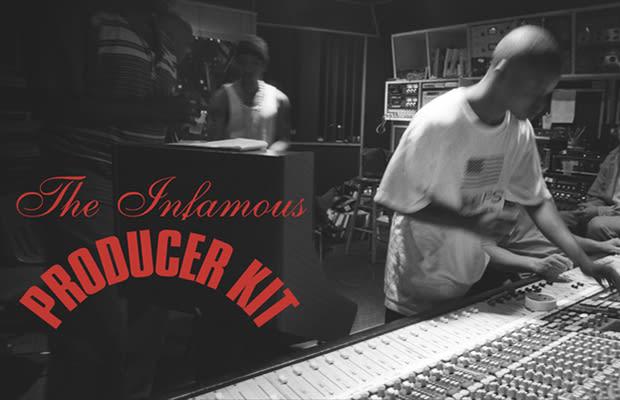 Download Havoc infamous producer kit files - TraDownload