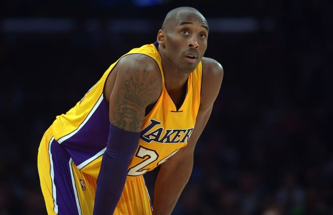Why Kobe Bryant was so important to the NBA