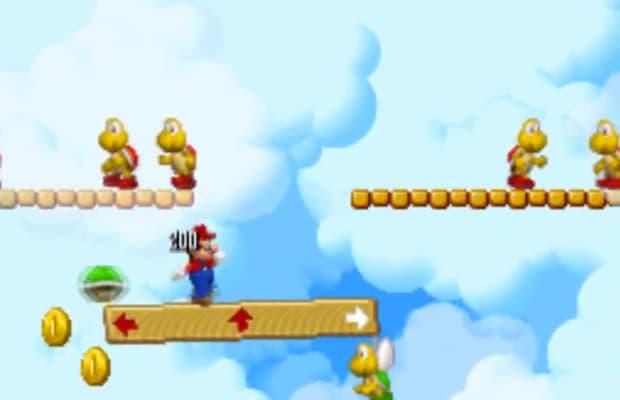 World 7 2 The 50 Craziest Super Mario Levels Complex CA