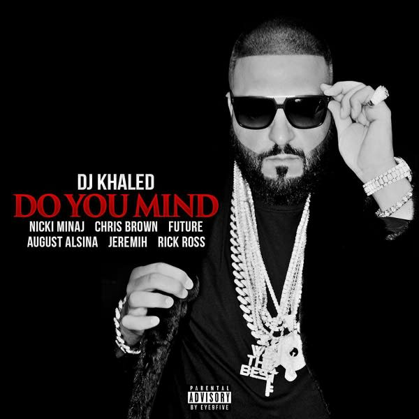 Chris Brown - Hold You Down (feat. DJ Khaled, August ...