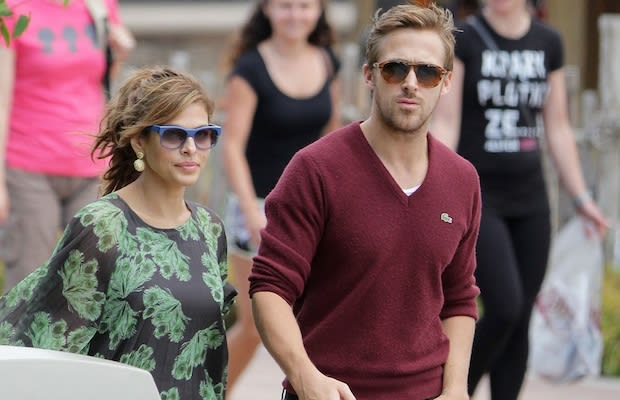 are ryan gosling and eva mendes still dating 2013
