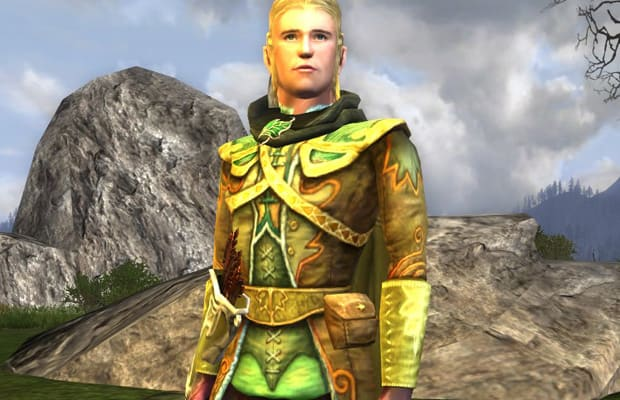 Legolas - 10 Badass Video Game Elves That Would Take Over ...