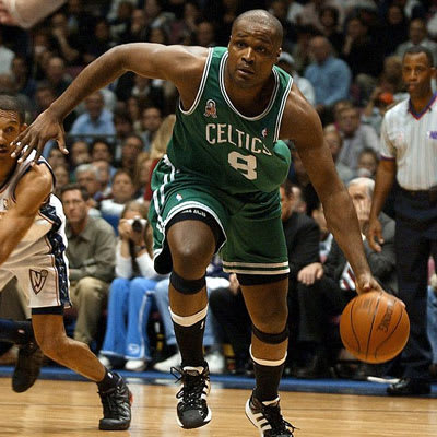 Boston Auto Show >> Antoine Walker - The Biggest Ball Hogs in NBA History ...