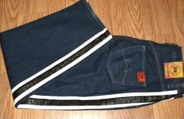 Parasuco Jeans The 90 Greatest 90s Fashion Trends Complex