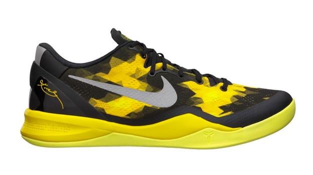 Nike Basketball - Kobe 8 System