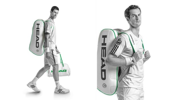 Head Wimbledon Bag 1