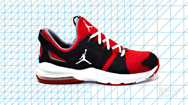 Air Jordan Trunner Flash