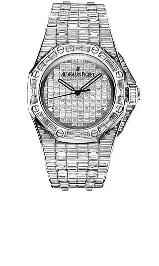 Audemars Piguet Royal Oaks Watch 25 Watches Over 1