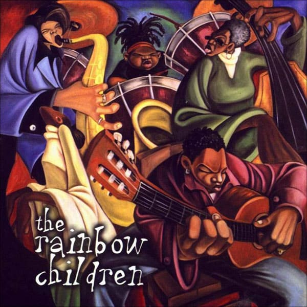 The Rainbow Children (2001) - A Visual History of Prince's ...