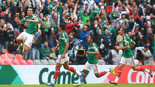 mexico world cup qualifying