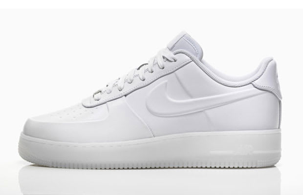 Air Force 1 Low \u0026quot;Vac-Tech White\u0026quot;