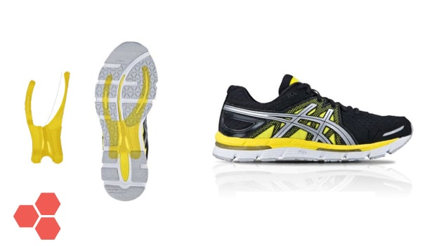 KNOW YOUR TECH: Asics Propulsion Trusstic System