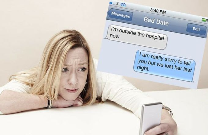 Dating girl whose boyfriend died