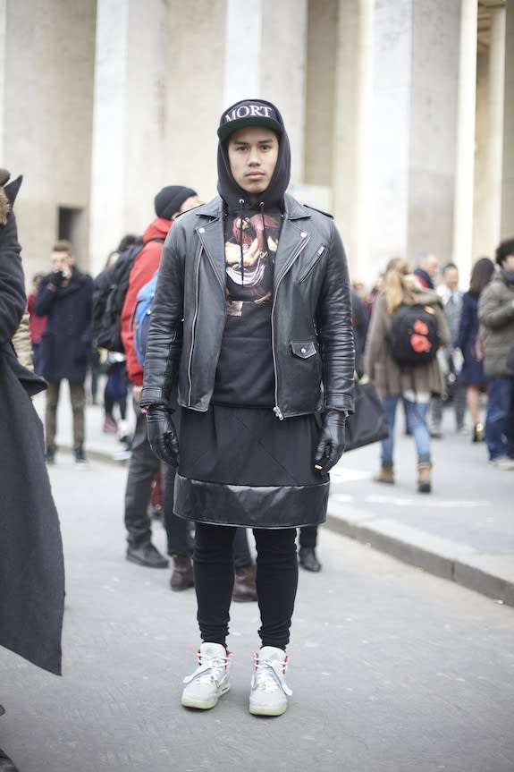 Kanye A Regular Midwestern Guy Critiques 10 Ridiculously Dressed Guys From Nyc Complex