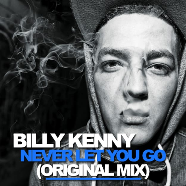 billy kenny never let