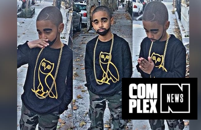 baby killa cam best rapper inspired costumes for