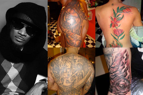 Atlanta 50 tattoo artists you need to know complex for Atomic tattoo columbus ga