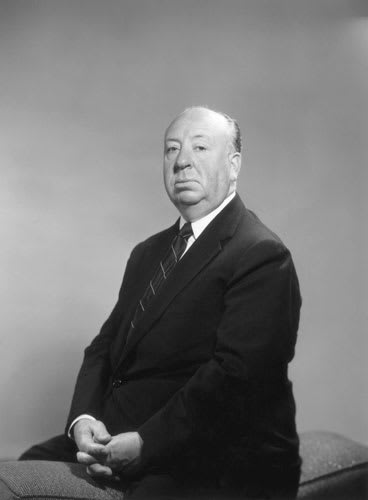 An analysis of alfred hitchcock as one of the most well known directors of all time