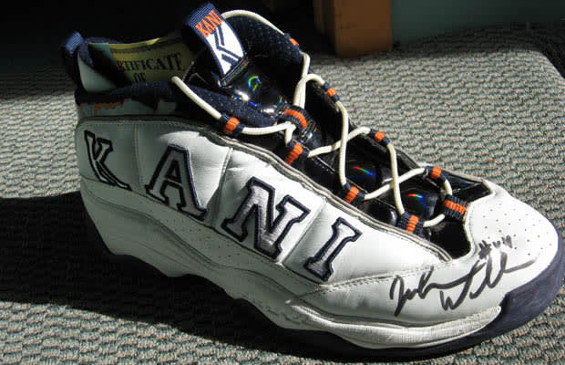 Karl Kani Sport 20 Signature Sneakers That You Forgot