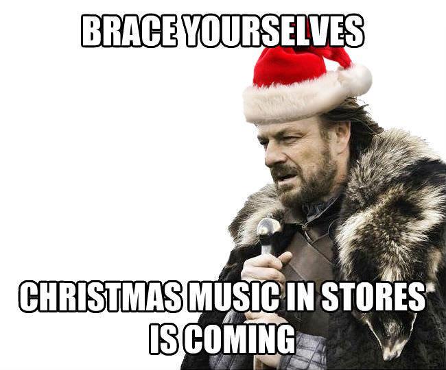Doomsday Before Christmas - 25 Hilarious Christmas Memes ...