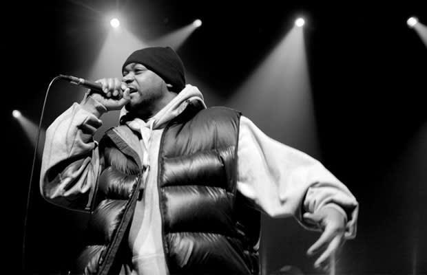Which Artist Had the Best Run at Def Jam?   Complex