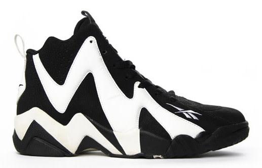 Reebok Basketball Shoes 90 S