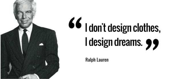 In 2014, Ralph Lauren\u0026#39;s revenue was roughly $7.5 billion.