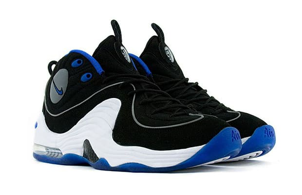 Air Penny  Shoes For Sale