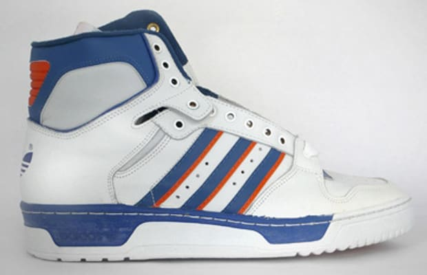 Adidas Conductor The 80 Greatest Sneakers Of The 80s