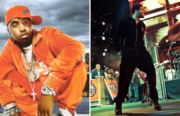 The Decades of Hip Hop Fashion  The Late 90s to Early