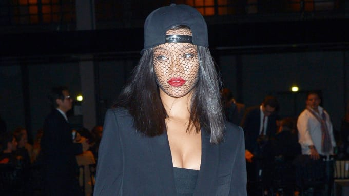 What Rihanna Is Teaching Women About Style In 2014 Complex