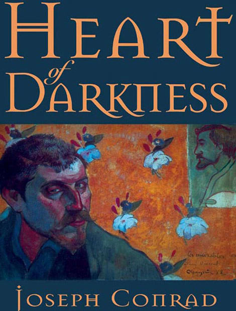 an interpretation of heart of darkness by joseph conrad Youth and was published in 1898 (introduction by hampson)heart of  darkness is largely biographical joseph conrad traveled up the congo river in  1890.