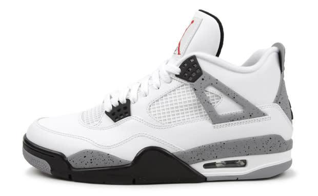 Jordan 4 cement release date in Melbourne