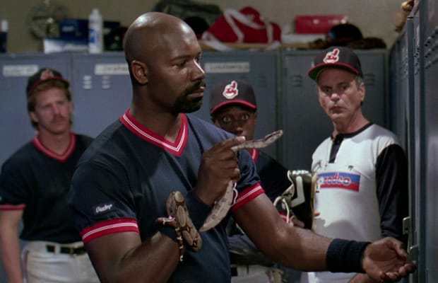 Major League - The 50 Most Racist Movies   Complex