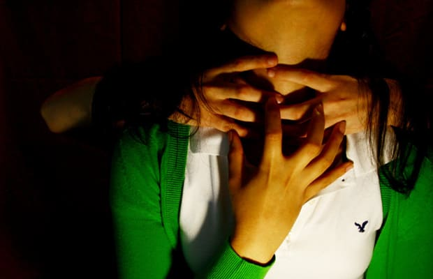 The Choking Game - The 10 Most Ridiculous Dangerous Teen