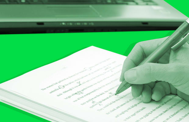 Professors: how do you get over the horror of grading essays?