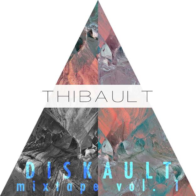 DISKAULT Mixtape Vol.1